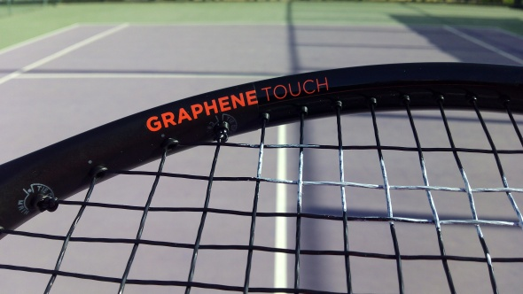 Head Speed MP Graphene Touch