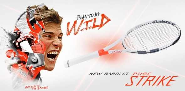 Test Babolat Pure Strike
